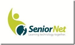 Logo SeniorNet
