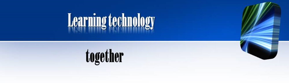 Learning tech together1