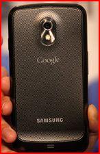 Samsung Nexus