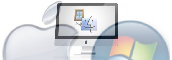 Windows to Mac ☛ Read the 'G'bye Windows ~ Hello Mac OS!' post