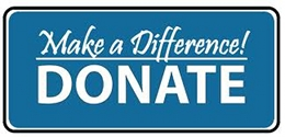 Click or touch and Make a Difference ☛ Donate