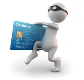 CC scammer