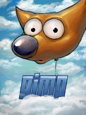 Gimp Logo ☛ Read the 'GIMP is free, image manipulation, desktop application software' post