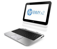 HP Envy Tablet