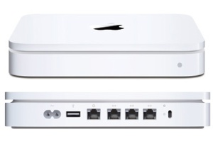 apple-time-capsule router
