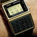 CalculatorWatch