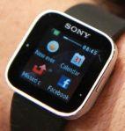 SONY2 watch