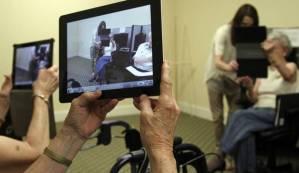 tablets & Seniors