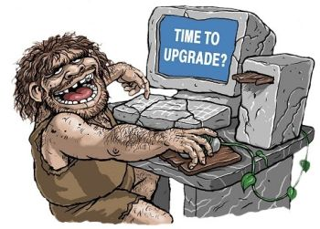 UpgradeTime