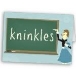 kninkles
