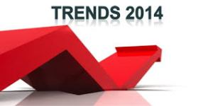 Trends 2014 arrow