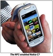 NFC_NokiaC7