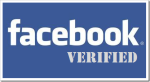 Verified facebook account