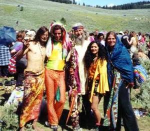 1960s-Hippies