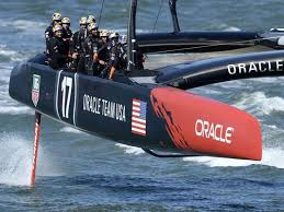 Oracle Yacht