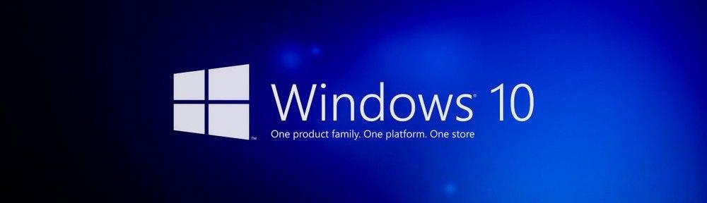 Windows 10 Header 1000x288