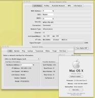 Edimax 2.4GHz EW-7722UTn V2 OS X Snow Leopard 10.6.8