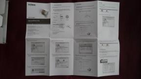 Edimax EW-7711MAC wireless adapter