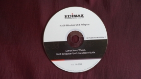 Edimax EW-7722UTnV2 wireless adapter