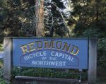 Redmond Sign