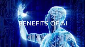 AI benefits