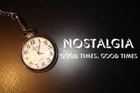 Clock Nostalgia