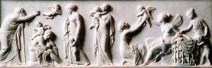 greek-relief