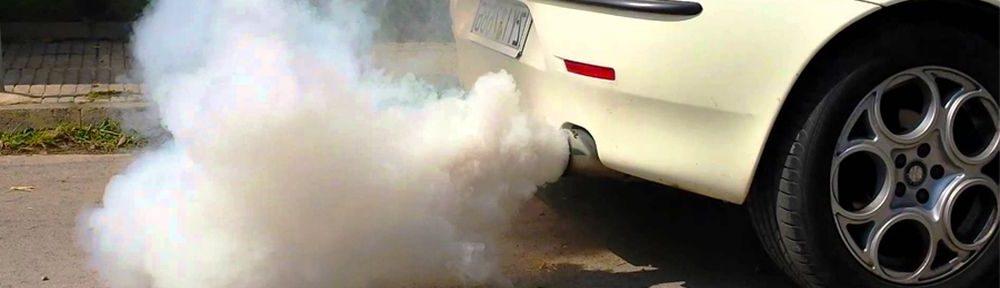 Header smoke