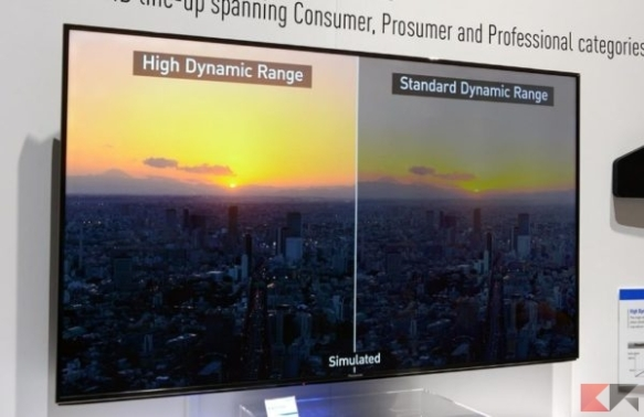 hdr-tv