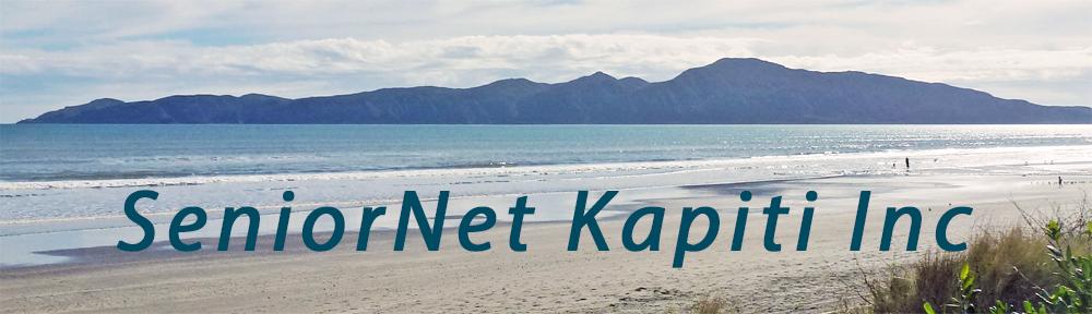 Kapiti SeniorNet